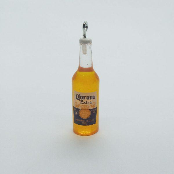 Extra függő charm alkohol sör coronita corona ital