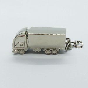 közlekedés fityegő Extra függő jármű kamion teherautó charm