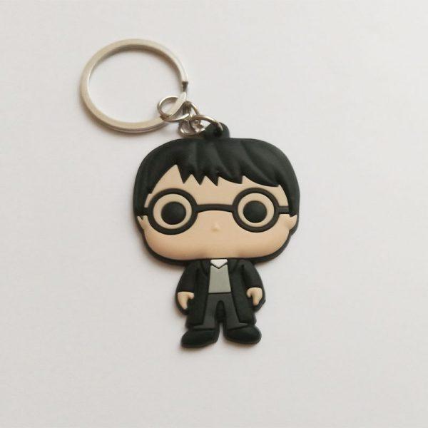 Harry Potter függő charm fityegő varázslat hp