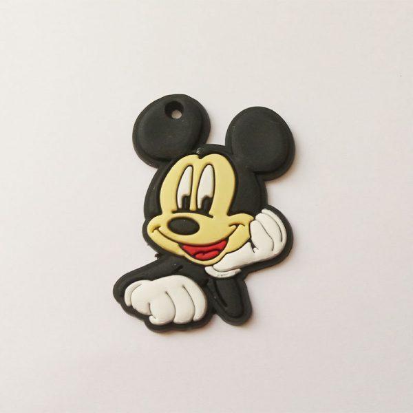Extra függő Mickey egér Disney charm fityegő